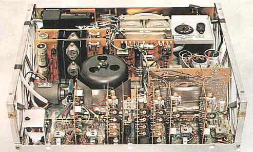 Revox B77 Manual Service